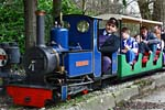 Brookside Miniature Railway